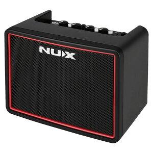 NUX / Mighty Lite BT ニューエックス【ミニモデリングアンプ】