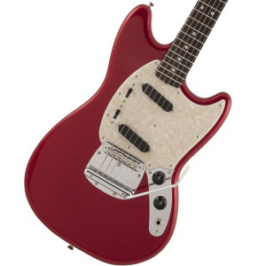 Fender / 2020 Collection Made in Japan Traditional 70s Mustang Rosewood Fingerboard Candy Apple Red フェンダー【2020年内限定モデル】《純正バッグ付アクセサリーキットプレゼント!/+811189000》