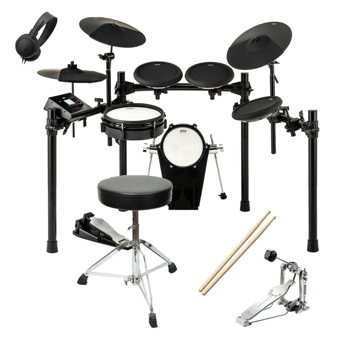 ドラム, 電子ドラム 112ATV EXS-1 MK2