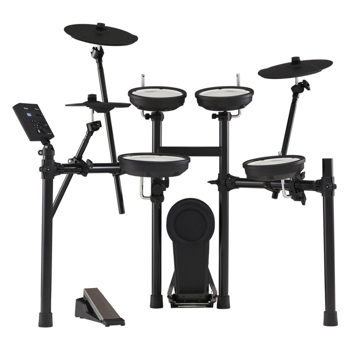 ドラム, 電子ドラム Roland TD-07KV V-Drums YRK