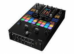 Pioneer DJ パイオニア / DJM-S11 スクラッチスタイル2chDJミキサー【お取り寄せ商品】【PNG】