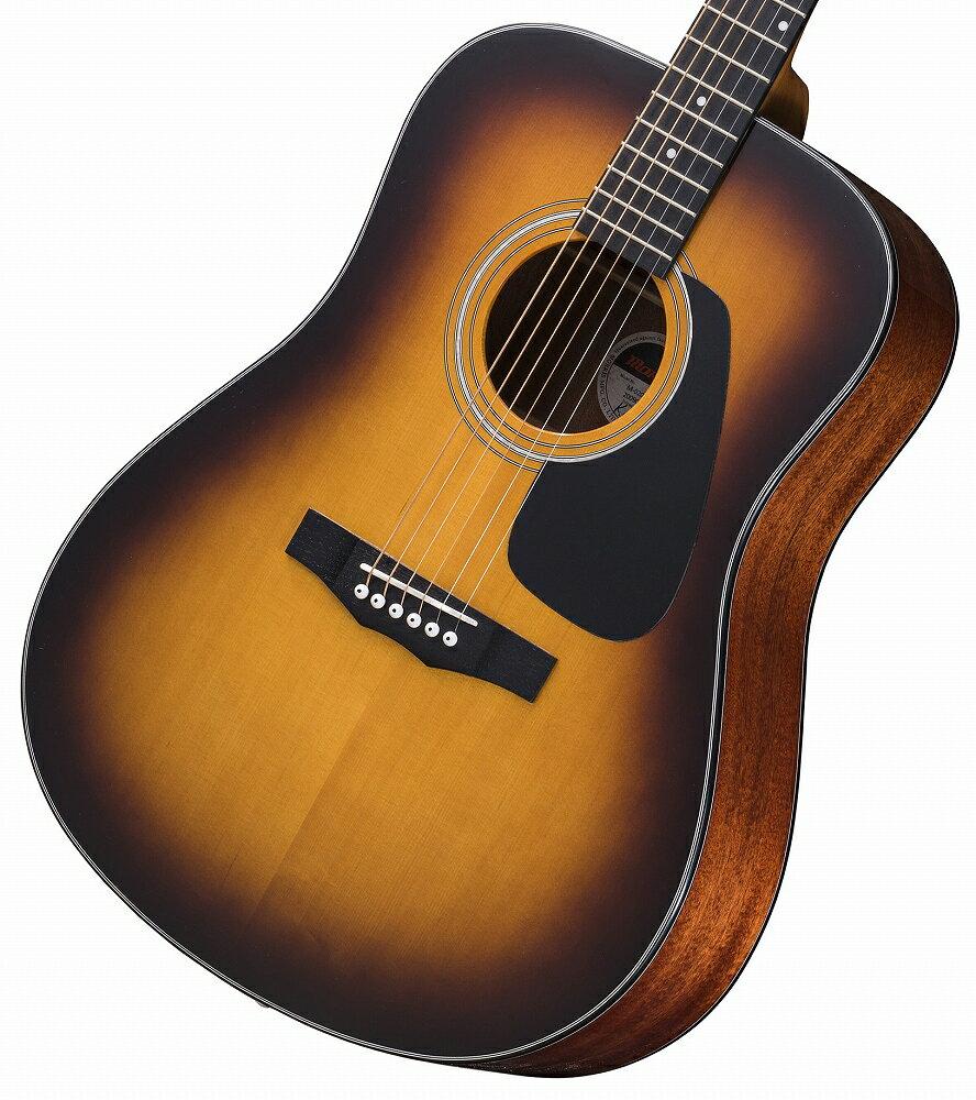 ギター, アコースティックギター  Morris M-020 TS () PERFORMERS EDITION