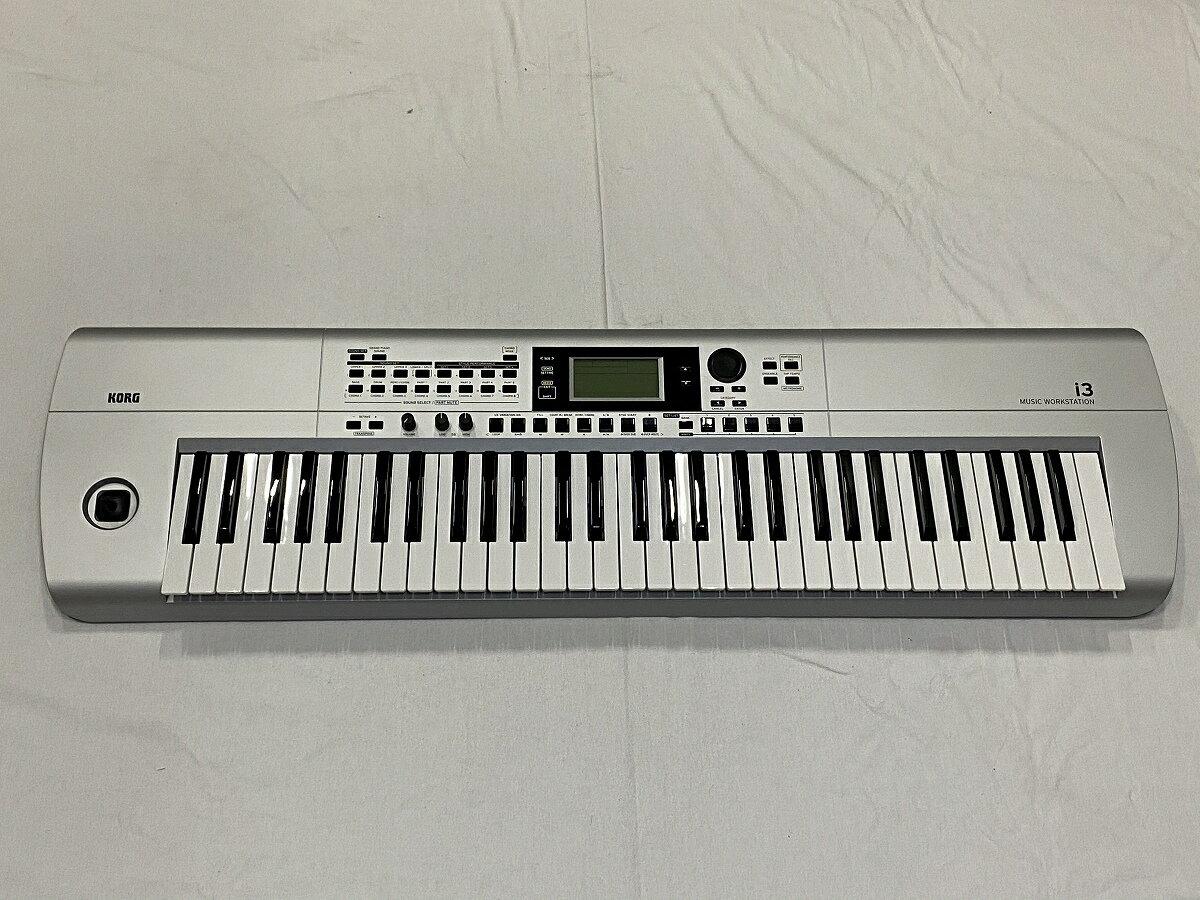 ピアノ・キーボード, キーボード・シンセサイザー KORG i3 MSYRK