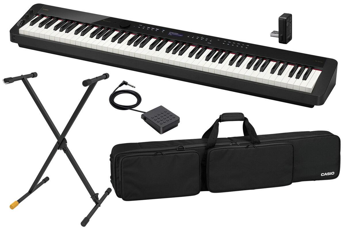 ピアノ・キーボード, 電子ピアノ CASIO PX-S3100BK YRK
