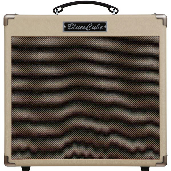 ギター用アクセサリー・パーツ, アンプ  Roland Blues Cube Hot Amplifier Vintage Blonde 71171300030W YRK