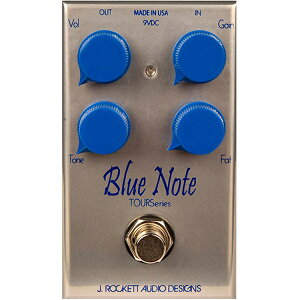 �����Ȥ����������� �����С��ɥ饤��J.ROCKETT AUDIO DESIGNS / Blue Note��Tour Series��...