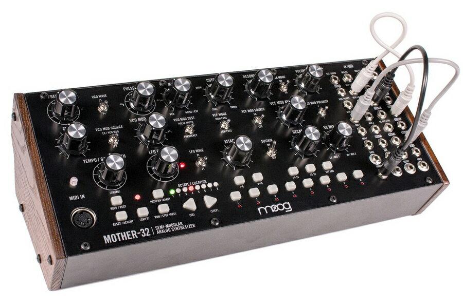 ピアノ・キーボード, その他 Moog Mother-32 (MG MOTHER 32)YRK