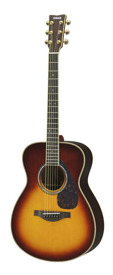 ギター, エレアコギター  YAMAHA LS16 ARE Brown Sunburst (BS) LS-16 LS16ARE YRK2308111820004