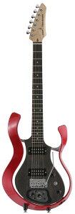 VOX�κǿ���ǥ������VOX / Modeling Electric Guitar Starstream Type 1 FRD (VSS-1-FRD)...