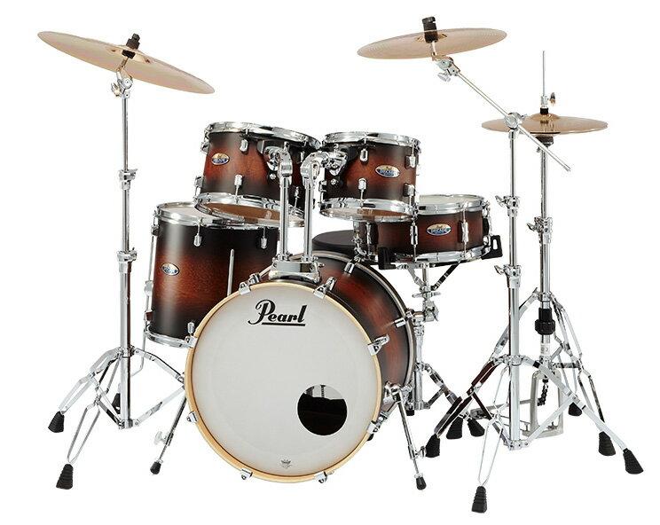 ドラム, ドラムセット Pearl DMP905C-D 260 DECADE Maple COMPACT ZBT