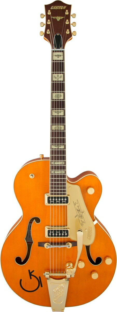 ギター, エレキギター Gretsch Vintage Select Edition 1955 Chet Atkins G6120T-55 VS