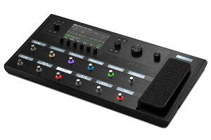 Line6/HELIXプロスペック・ギタープロセッサーラインシックス