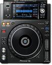 PIONEER パイオニア / XDJ-1000 MK2 DJ用マルチプレーヤー【お取り寄せ商品】