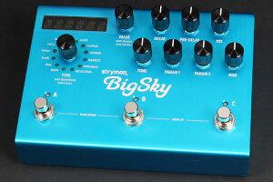 Strymon / BigSky 【送料無料】