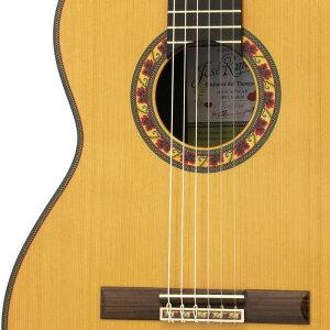 JoseRamirez/GUITARRADELTIEMPO-Cedar-【EstudioSpecialModels】ホセラミレスクラシックギターガットギター【お取り寄せ商品】