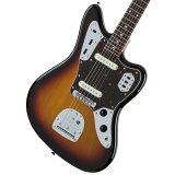 【タイムセール:28日12時まで】Fender / Made in Japan Traditional 60s Jaguar Rosewood Fingerboard 3-Color Sunburst 【YRK】
