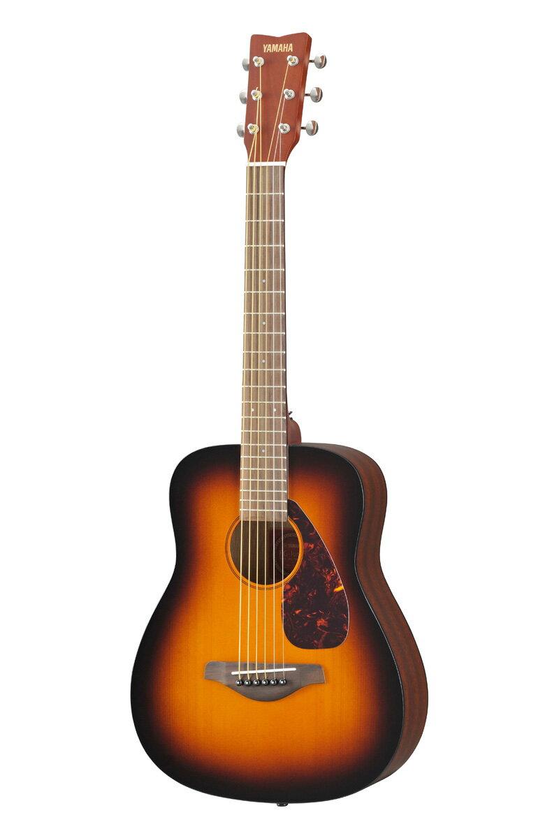 ギター, エレアコギター  YAMAHA JR2 Tobacco Brown Sunburst (TBS) 2308111820004 JR-2 YRK
