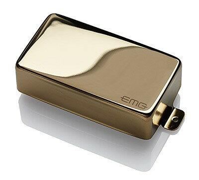 ギター用アクセサリー・パーツ, ピックアップ EMG Electric Guitar Pickup EMG 89 GoldWEBSHOP