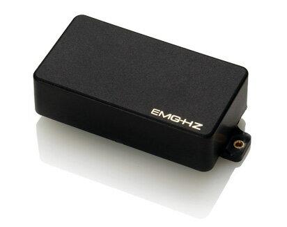 ギター用アクセサリー・パーツ, ピックアップ EMG Electric Guitar Pickup EMG H3A Black WEBSHOP