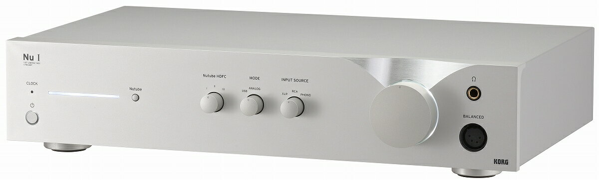 DAW・DTM・レコーダー, その他 KORG NU-1 USB DAC ADCYRK