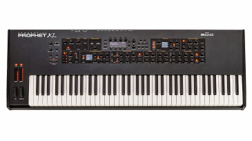 Dave Smith Instruments / Sequential Prophet XL 76鍵盤シンセサイザー【お取り寄せ商品】