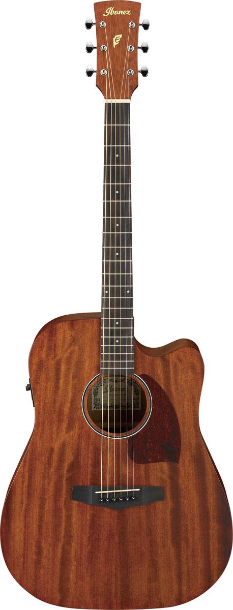 ギター, アコースティックギター  Ibanez PF12MHCE OPN(Open Pore Natural) PF12MHCE-OPN