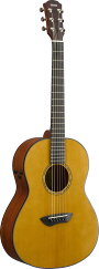 YAMAHA/CSF-TAVN(ビンテージナチュラル)【新製品】【TransAcoustic】ヤマハアコースティックギターアコギCSFTA