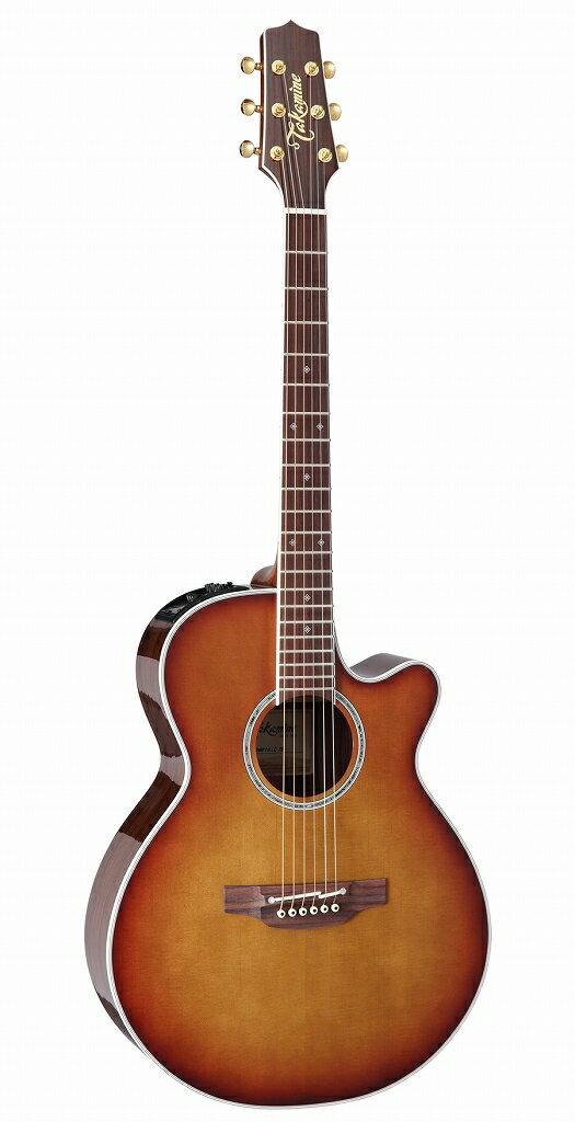 ギター, アコースティックギター Takamine DMP161C TB 100 Series