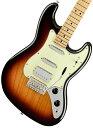Fender / Sixty-Six Maple Fingerboard 3-Color Sunburst【新品特価】