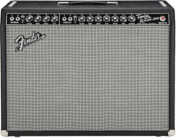 ギター用アクセサリー・パーツ, アンプ FENDER 65 Twin Reverb