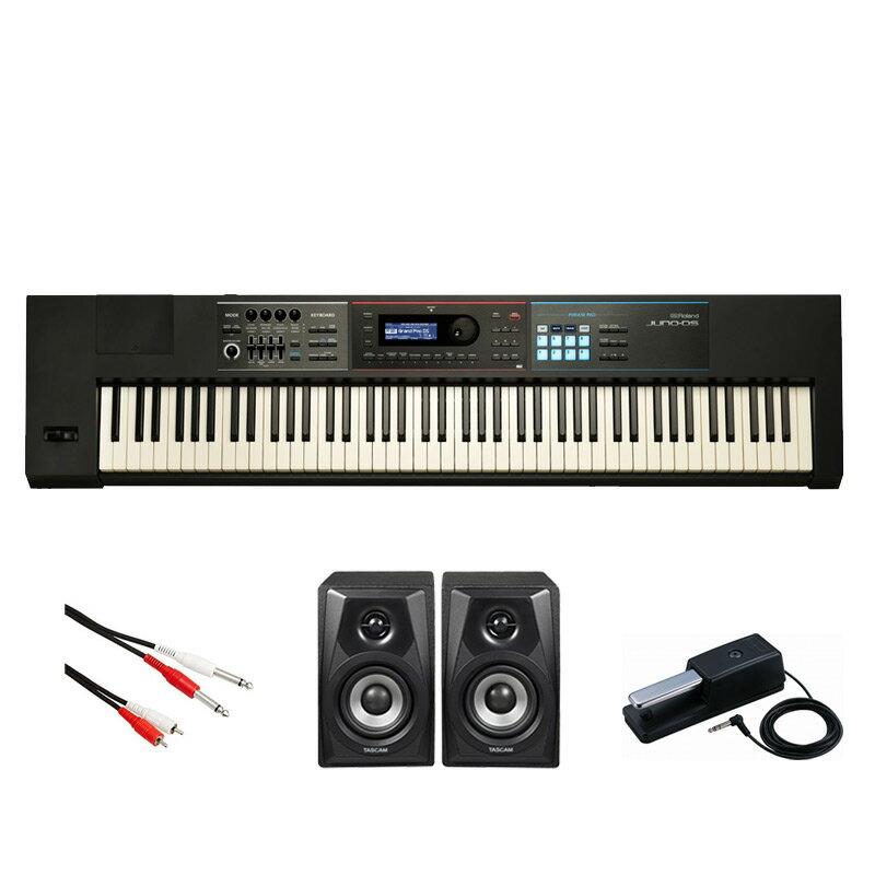 ピアノ・キーボード, キーボード・シンセサイザー 365Roland JUNO-DS8888 (JUNO-DS)YRK