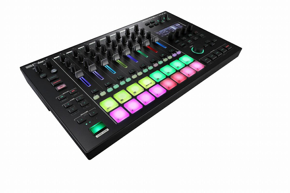 DJ機器, DJエフェクター Roland MC-707 GROOVEBOX AIRAYRK