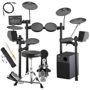 YAMAHA / DTX452KUPGS 3シンバル 電子ドラム 純正モニタースピーカーパック