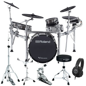 Roland Drum System TD-50KVX TAMAスターターパック《予約注文/納期9月下旬以降予定》