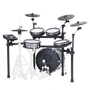 Roland Drum System TD-25KVX KD-180バスドラム MDS-STDドラムスタンド セット