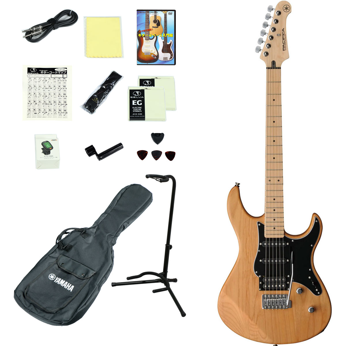 セット, エレキギターセット YAMAHA PACIFICA112VMX YNS () 14 PAC112VMX PAC-112VMX YRK2308111820004223081117570 03