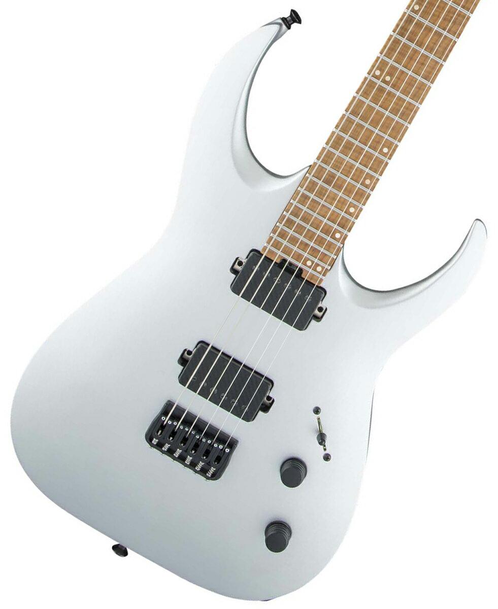 ギター, エレキギター Jackson Artist Signature USA Signature Misha Mansoor Juggernaut HT6 Satin Silver