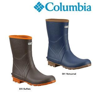 20%OFF【即日発送】コロンビア columbia ラディ ミッドII 長靴 レインブーツ YU3721 ユニセックス