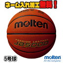 【ネーム加工 最短3日で発送】molten モルテン JB5...