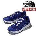 【即納/ラスト1点】THE NORTH FACE ノースフェイス シューズ ウルトラベロシティ(ユニセックス)NF51706