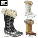 SOREL ソレル ブーツ 防寒靴 雪靴 スノーブーツ JOAN OF ARCTIC ジョアンオブアークティック N...