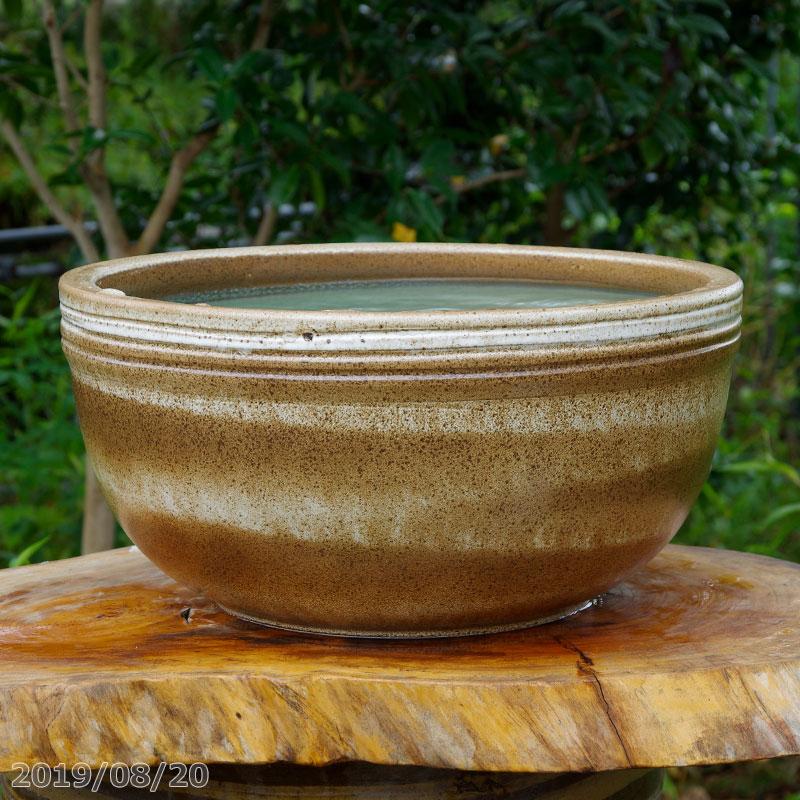 植木鉢・プランター, 植木鉢  13(40cm 21cm)