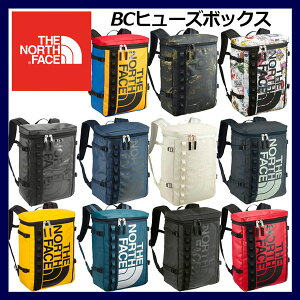 【2017 MODEL】 ノースフェイス 【THE NORTH FACE】 BCヒューズボックス BC FUSE BOX NM81630 (ディパック/バックパック/リュックサック/新商品/新色/NEWカラー/通学バッグ/ボックス型バッグ) 【大人気】