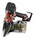 MAX マックス 高圧コイルネイラ HN-65N3(D)-R マイスターレッド 高圧釘打機 HN91068 1