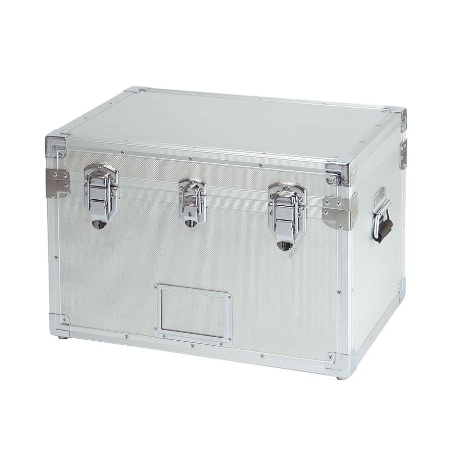 ジュラルミンケース コンテナS型 アルミ ケース トランク 業務用 輸送用 現金輸送用 放送機器用