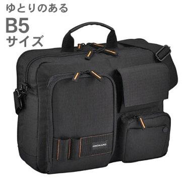 ACE PRONARD ルモール ビジネスバッグ メンズ B5サイズ対応 56792
