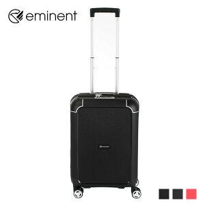 スーツケース キャリーケース キャリーバッグ EMINENT 75-2356 ジェクト Sサイズ 小型 1〜2泊