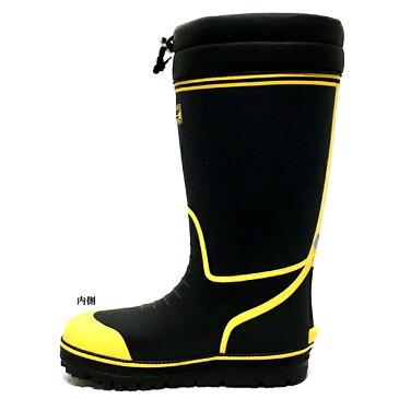 ダンロップ ドルマン G326【BG326】DUNLOP DOLMAN メンズ レインシューズ 長靴 ロングブーツ インナーつきブーツ ウレタン裏 防寒 防滑ソール 軽量 男性 紳士