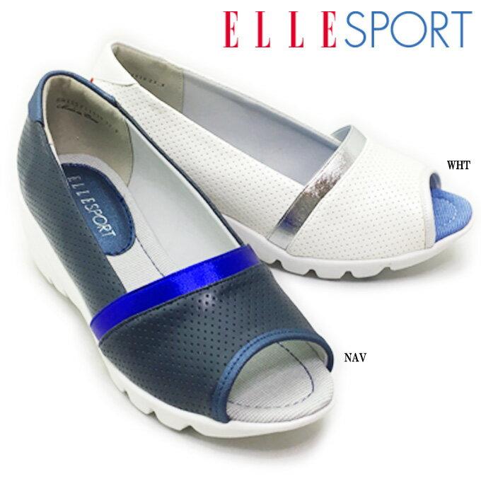 レディース靴, パンプス  ELLE SPORTESP11539