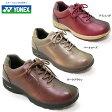 YONEX/ヨネックス パワークッション SHW LC81レディース ウォーキングシューズ コンフォートシューズ 靴 撥水 防水 ファスナー 軽量 快適 歩きやすい 脱ぎやすい 履きやすい 散歩 旅行 女性 婦人